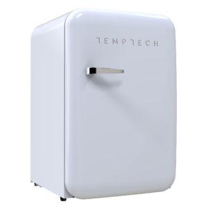 Temptech HRF130RW retro kjøleskap