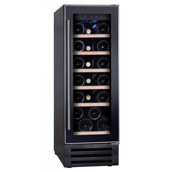 Temptech Premium vwc300sb vinskap