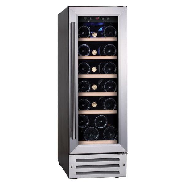 Temptech Premium vwc300ss vinskap