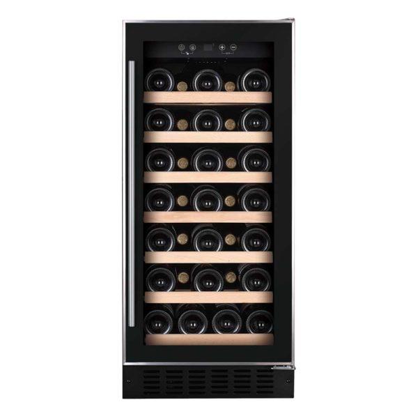 Temptech Premium vwcr30sb vinskap