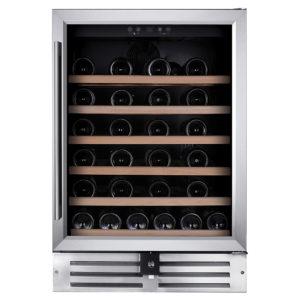 Temptech Premium vwcr46ss vinskap