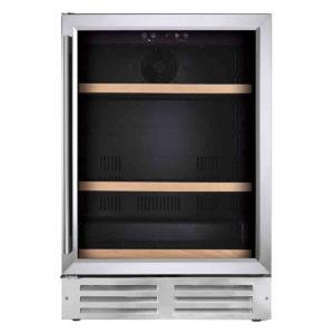 Temptech vbc46ss kjøleskap