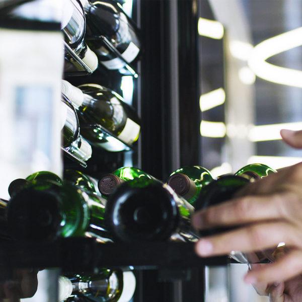 Temptech Copenhagen vinskap