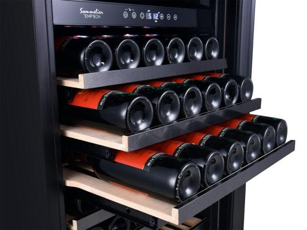 Temptech Sommelier SOM180DES vinskap