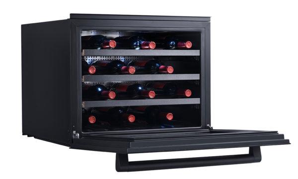 Temptech Sommelier SOM45SES vinskap