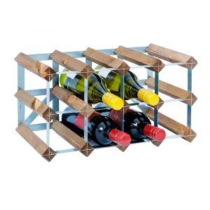 Traditional Wine Rack vinstativ
