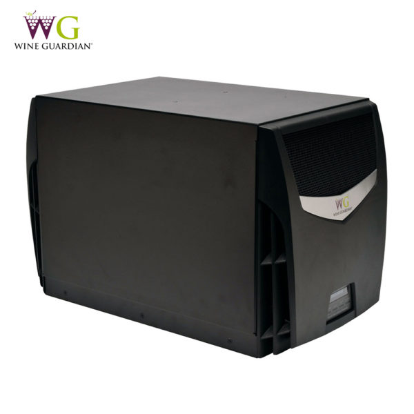 Wine Guardian wg25c vinaggregat